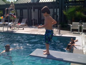 davis-on-the-diving-board